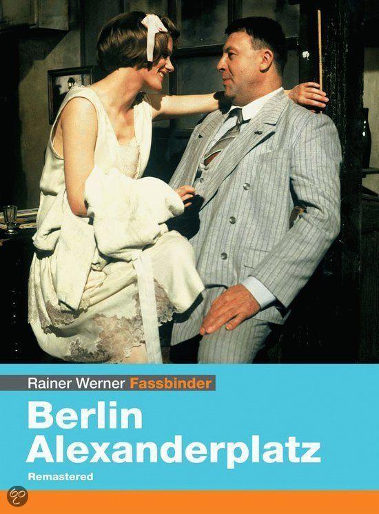 BERLIN ALEXANDERPLATZ (FOTO 3)
