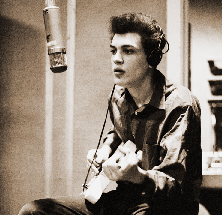 MIKE BLOOMFIELD (FOTO 1)