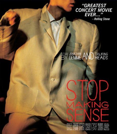STOP MAKING SENSE (FOTO 1)