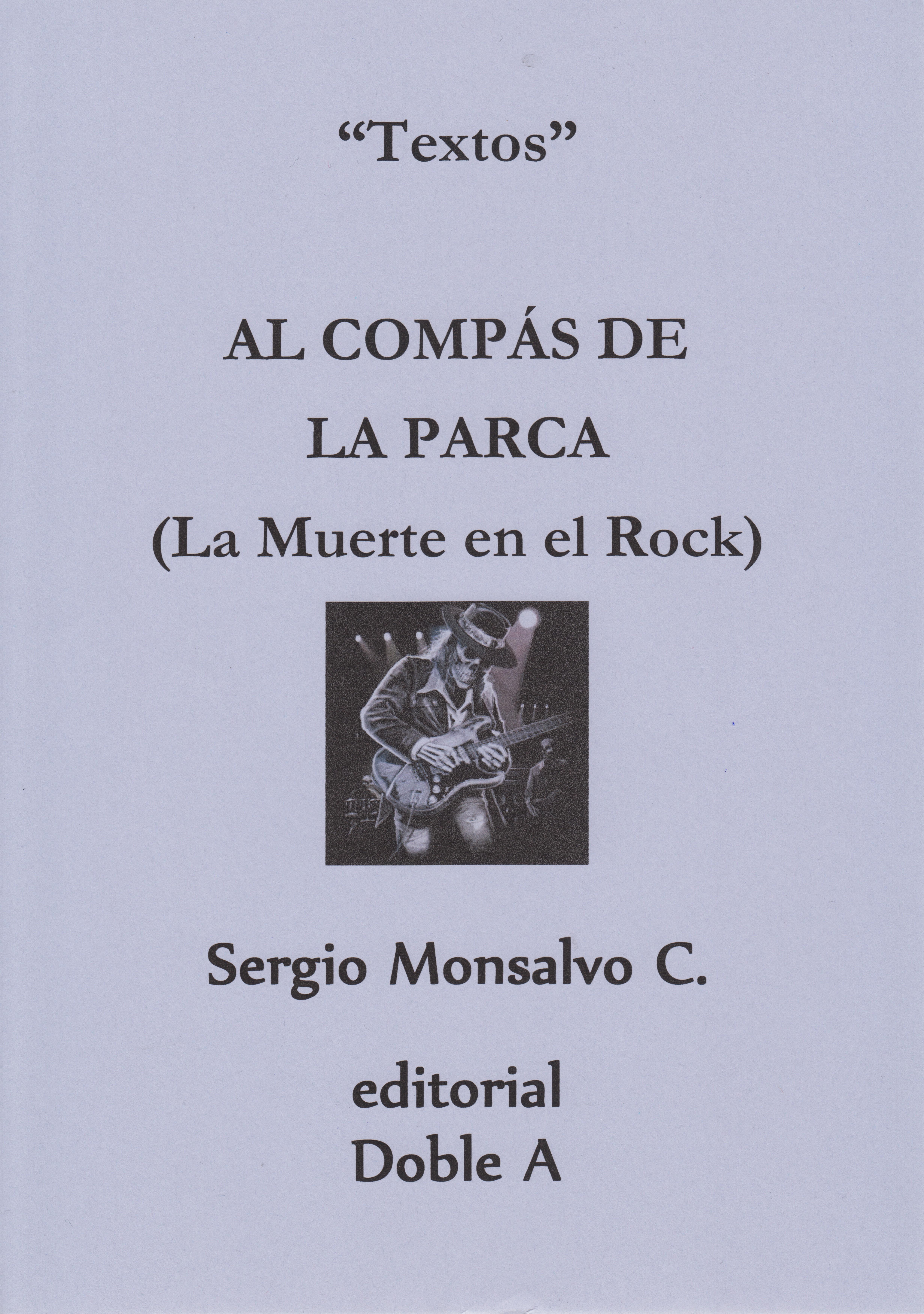 AL COMPÁS DE LA PARCA (PORTADA)