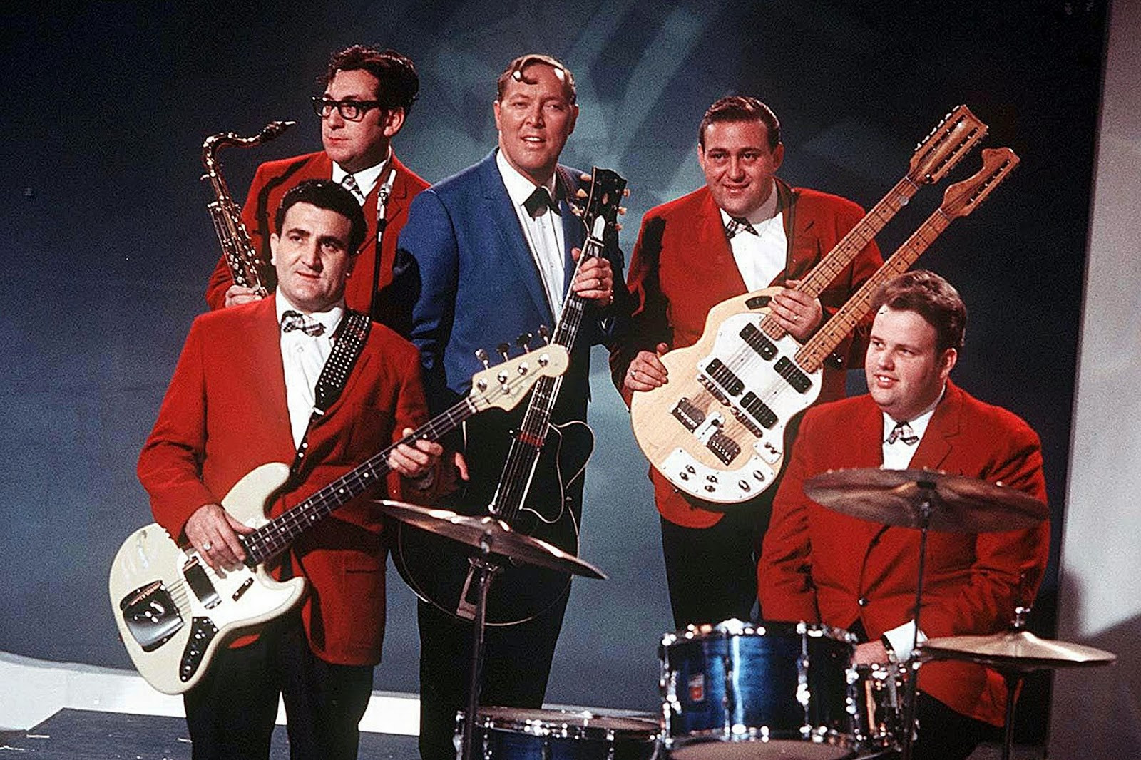 BILL HALEY (FOTO 1)