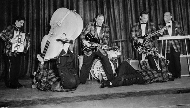 BILL HALEY (FOTO 2)