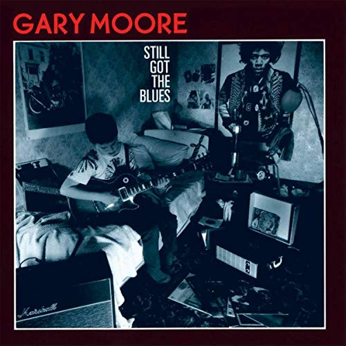 GARY MOORE (FOTO 2)