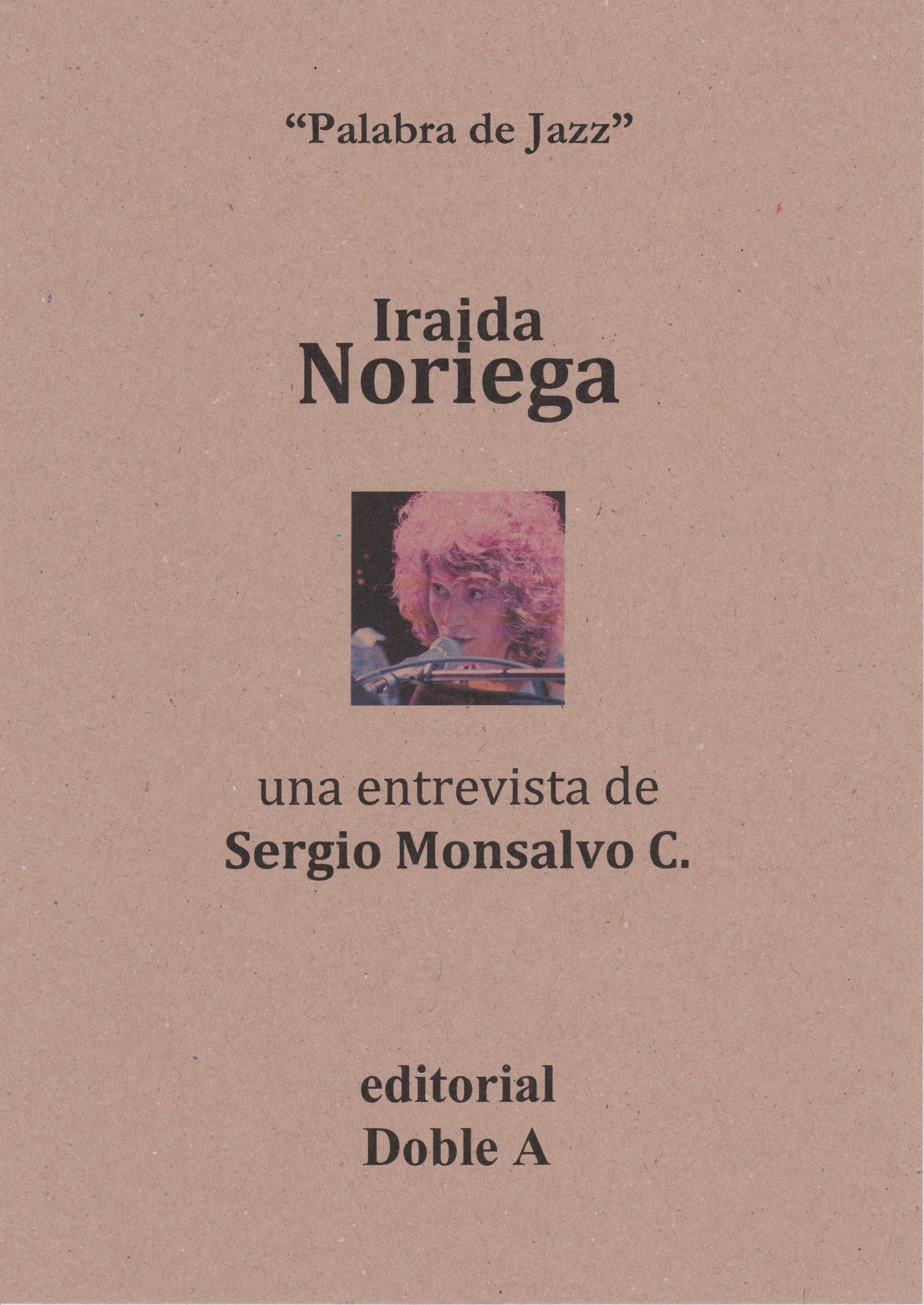 IRAIDA NORIEGA (PORTADA)