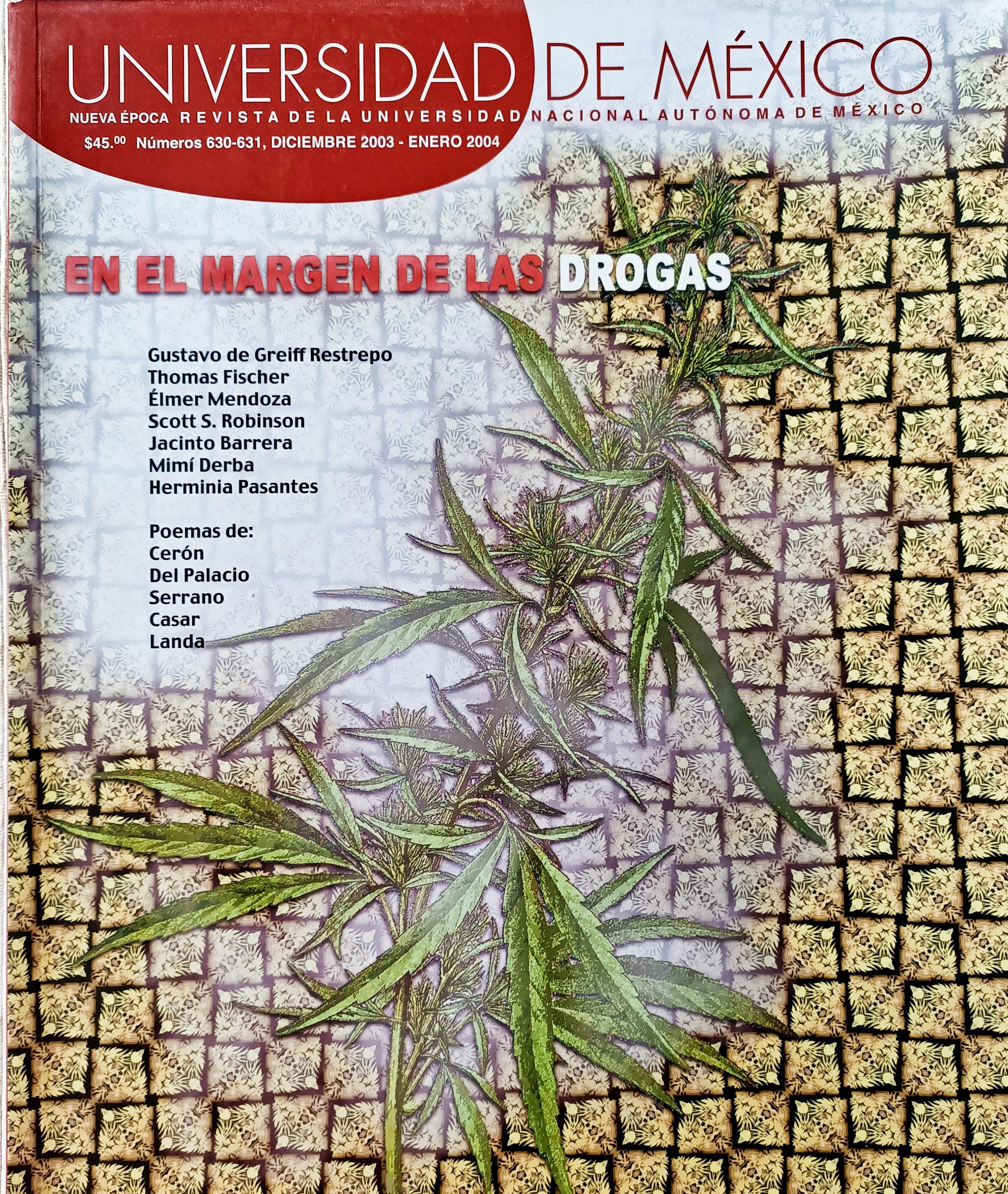 DICIEMBRE 2003-ENERO 2004