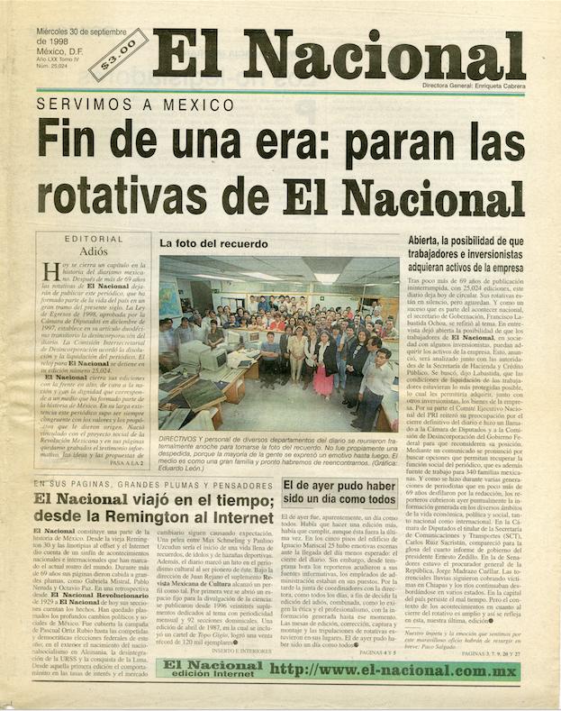 EL NACIONAL (FOTO 1)