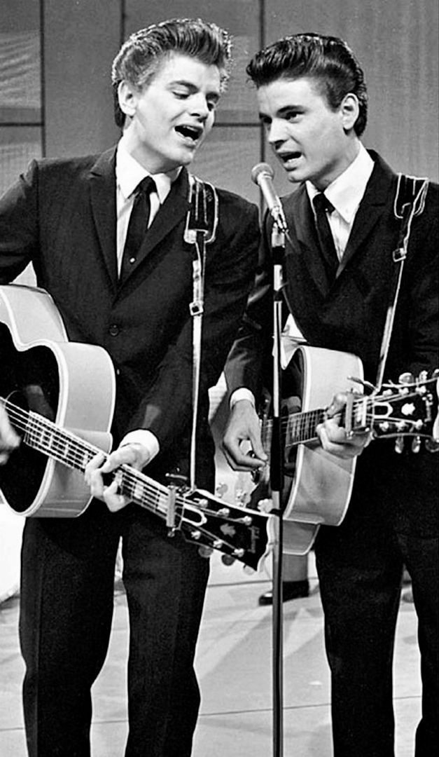 EVERLY BROTHERS (FOTO 1)