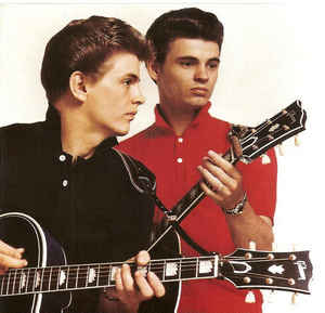 EVERLY BROTHERS (FOTO 2)