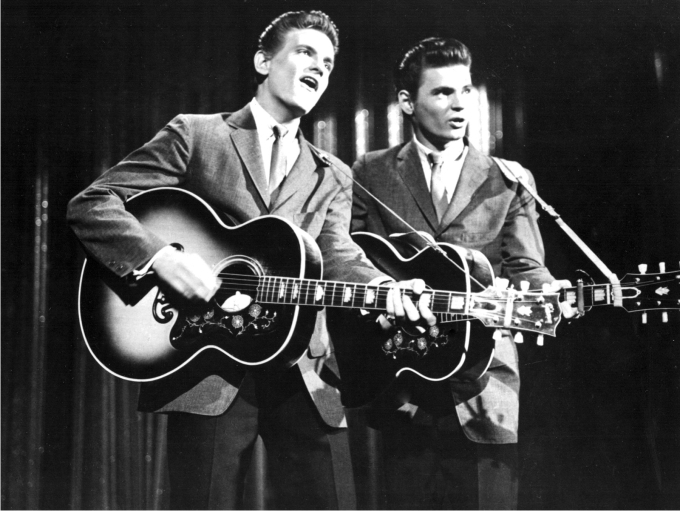 EVERLY BROTHERS (FOTO 3)