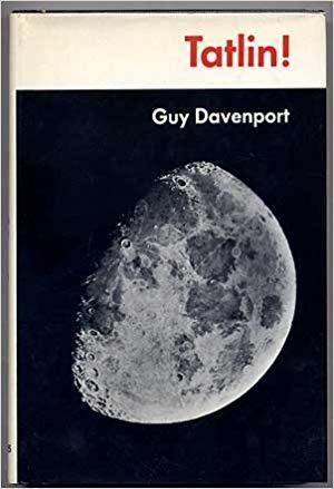 GUY DAVENPORT (FOTO 2)