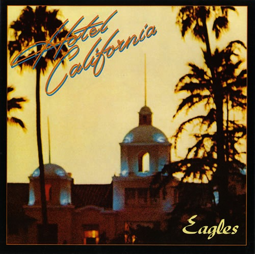 HOTEL CALIFORNIA (FOTO 1)