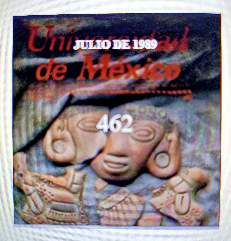 JULIO 1989