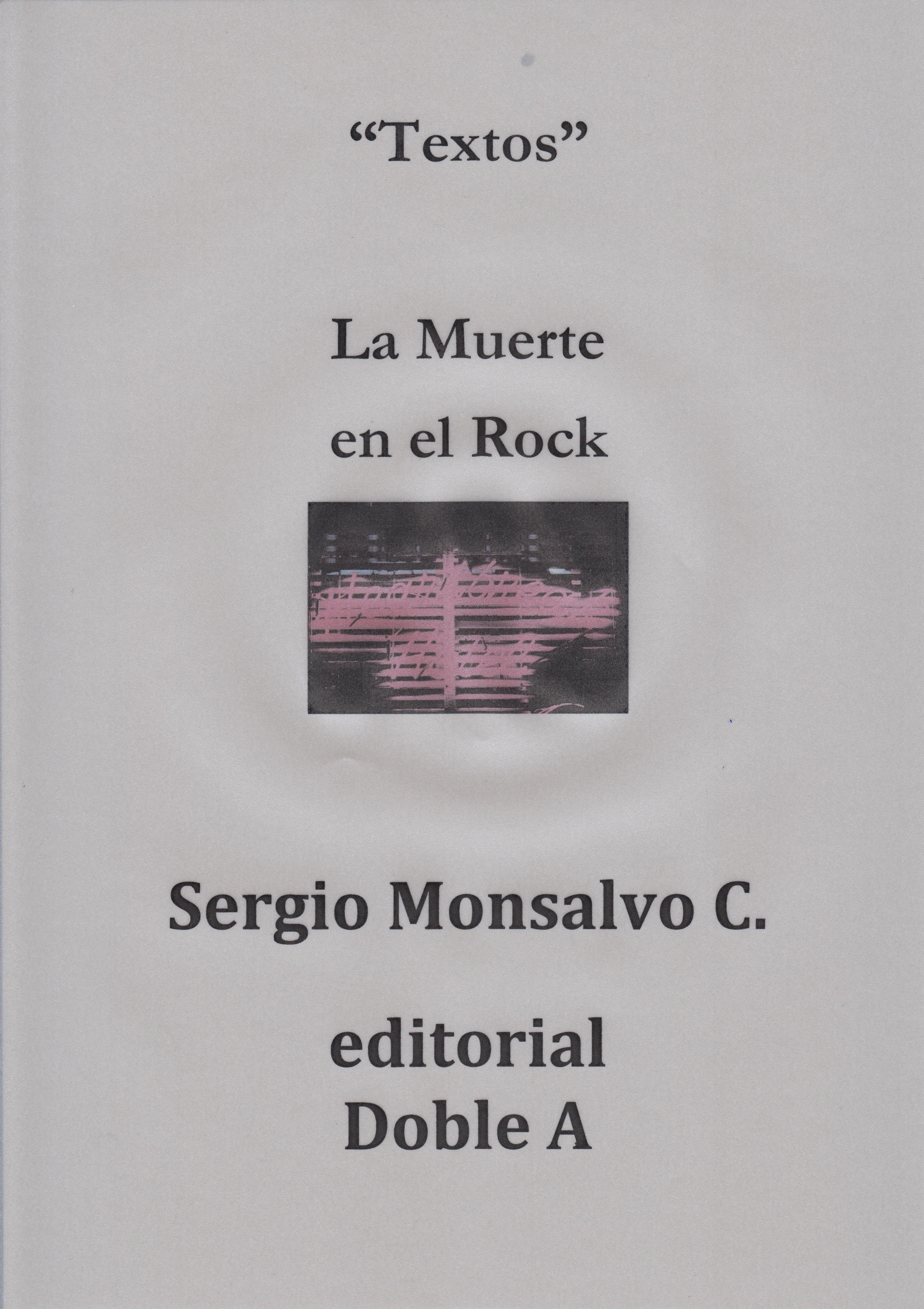 LA MUERTE EN EL ROCK (PORTADA)