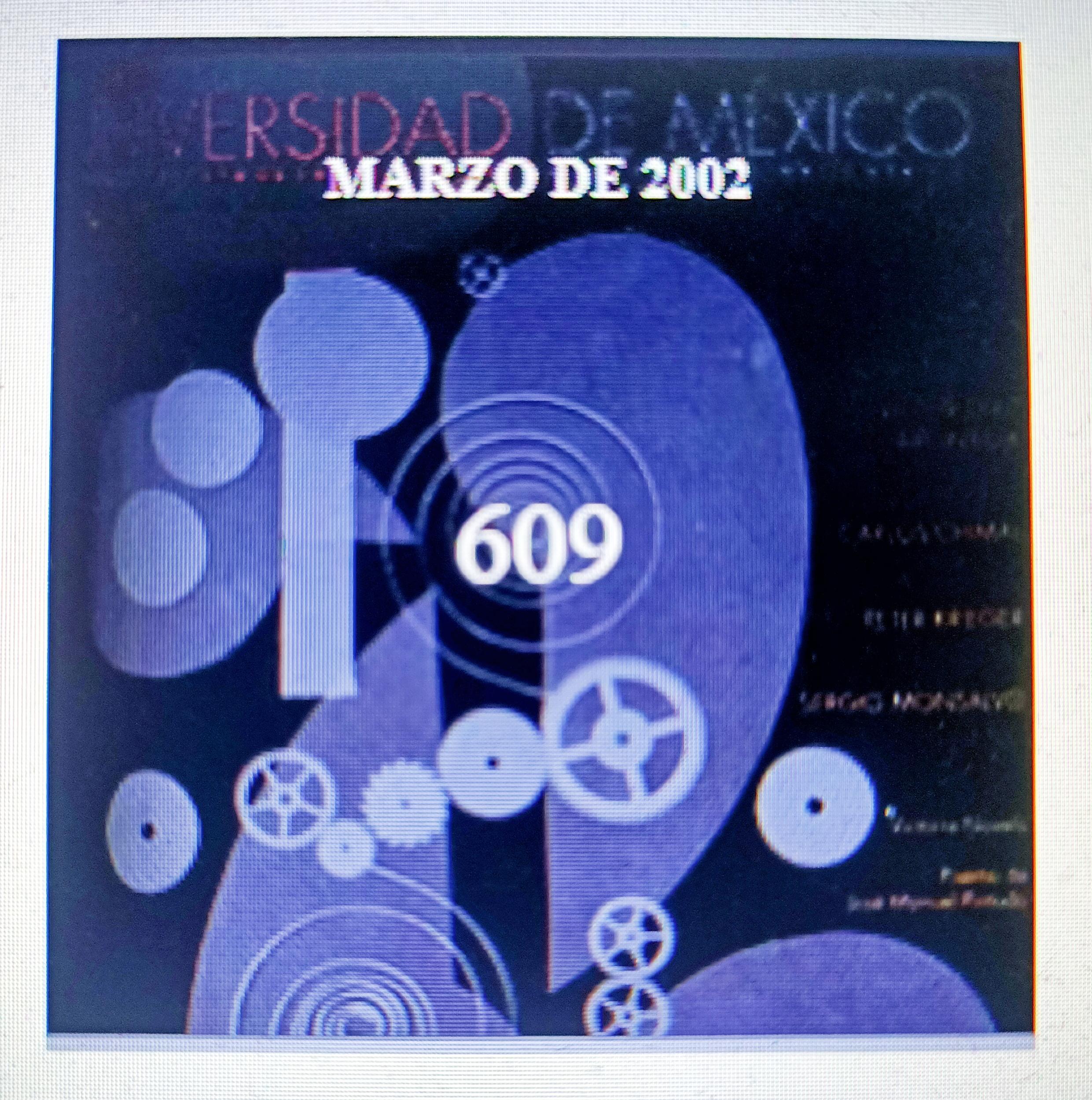 MARZO 2002
