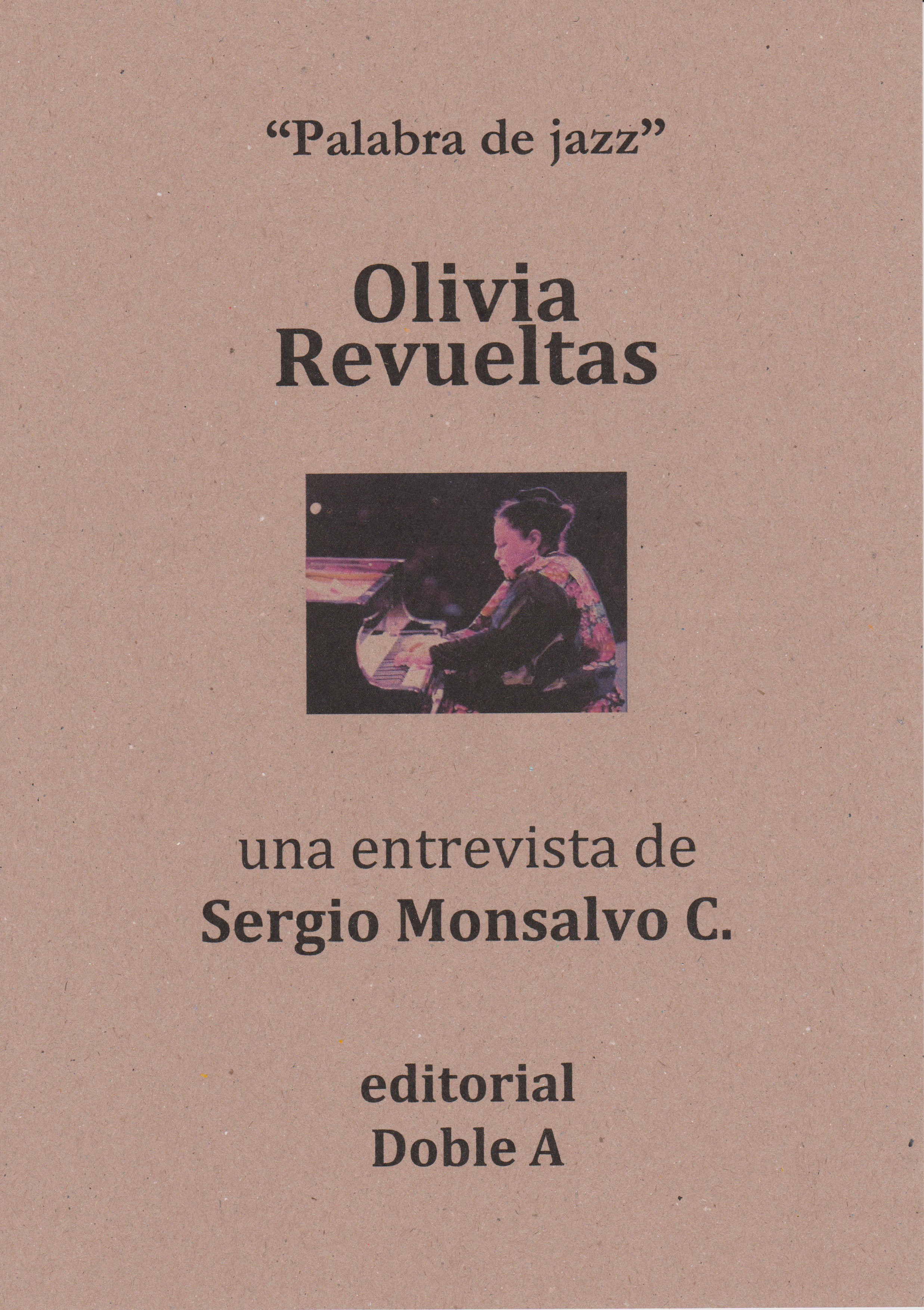 OLIVIA REVUELTAS (PORTADA)