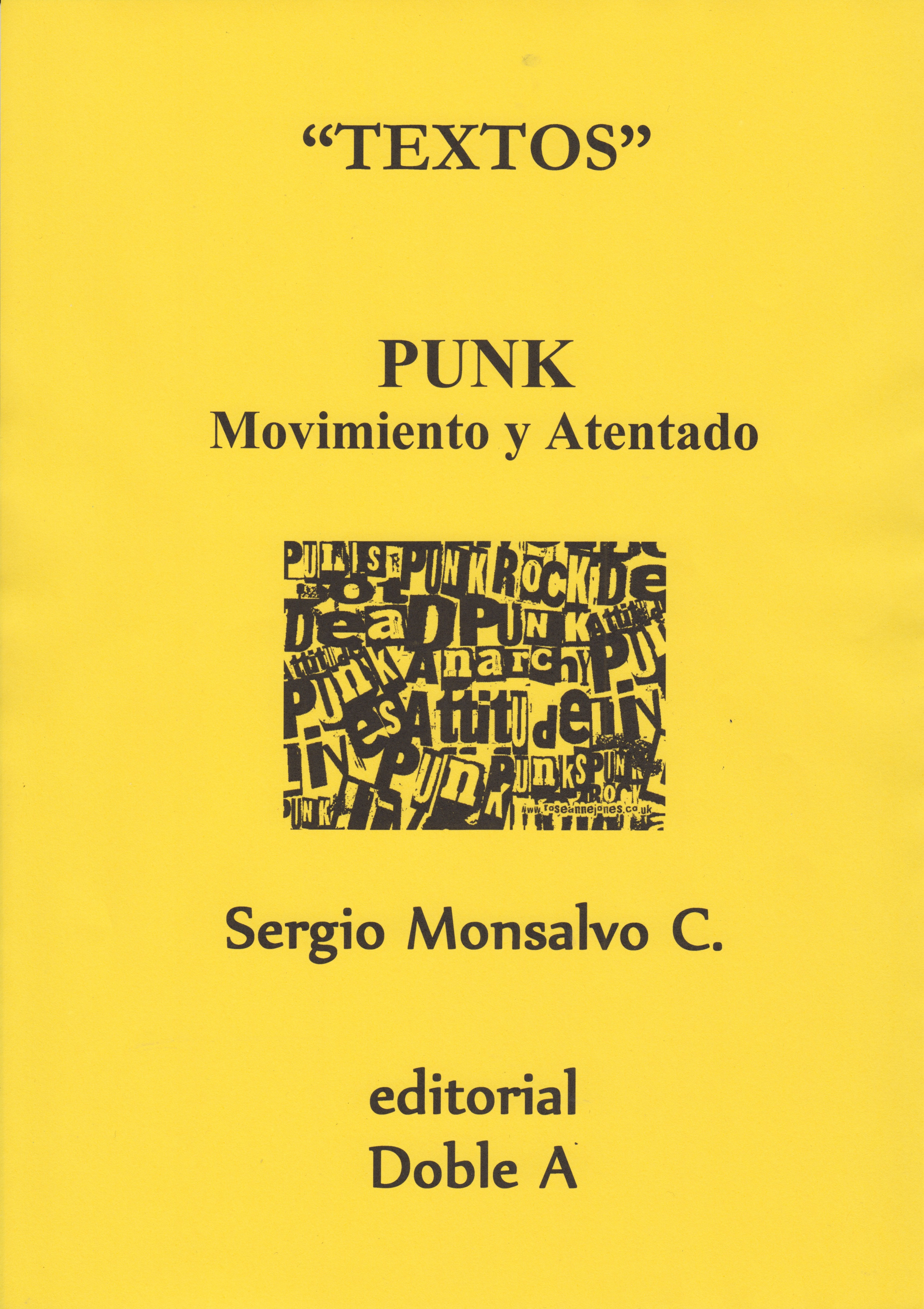 PUNK (PORTADA)