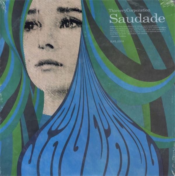 SAUDADE (FOTO 1)