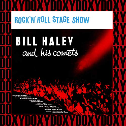 BILL HALEY (PORTADA)