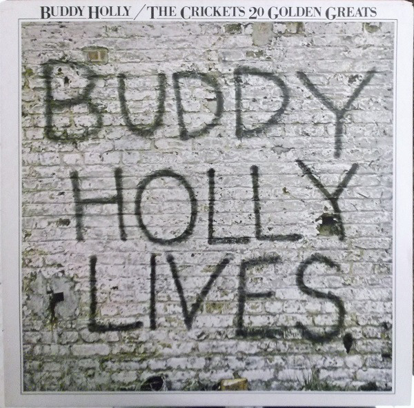 BUDDY HOLLY (PORTADA)