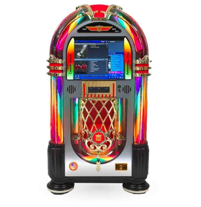 JUKEBOX (FOTO 3)