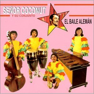 SEÑOR COCONUT (FOTO 3)