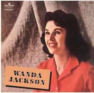WANDA JACKSON (PORTADA)