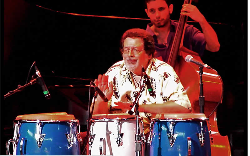 RAY BARRETTO (FOTO 2)