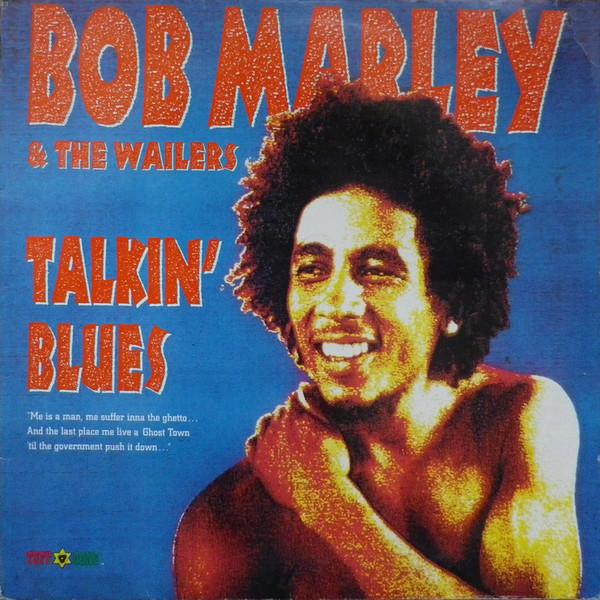 BOB MARLEY (FOTO 1)