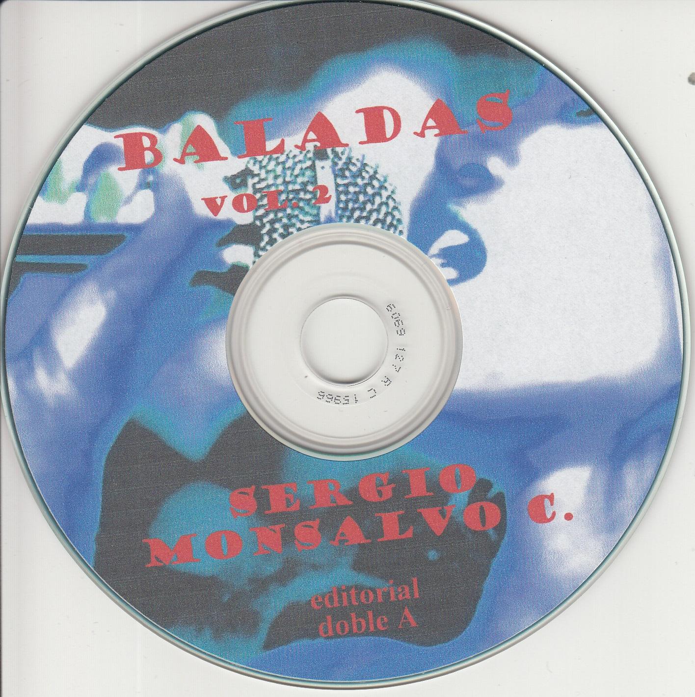 BALADAS VOL. 2 (FOTO 2)