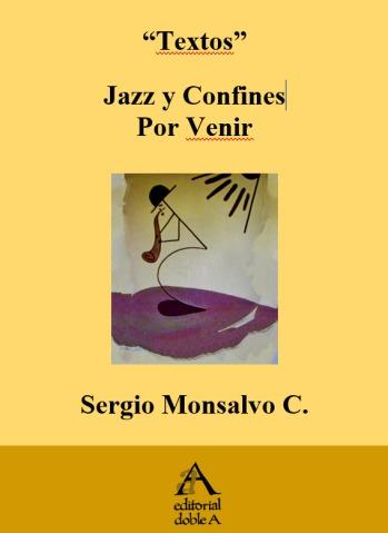 Jazz y confines Portada
