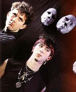 SOFT CELL (FOTO 1)