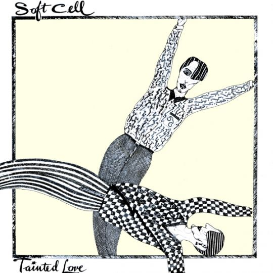 SOFT CELL (FOTO 2)