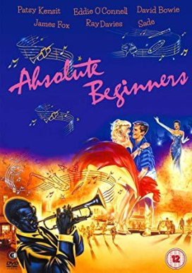 ABSOLUTE BEGINNERS (FOTO 1)