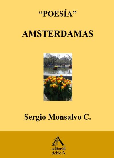 AMSTERDAMAS (PORTADA)