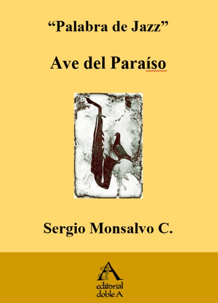 Ave del paraíso (portada 2)