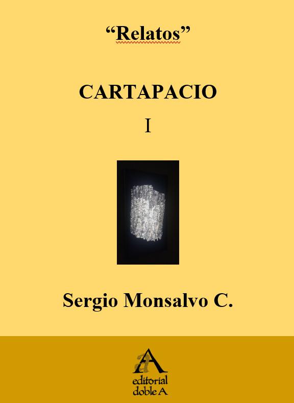 CARTAPACIO I (PORTADA)