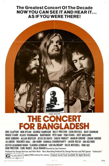 CONCERT OF BANGLA DESH (FOTO 3)