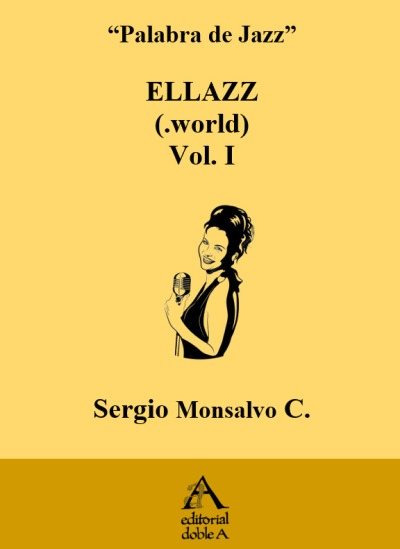ELLAZZ (.WORLD) VOL. I (PORTADA)