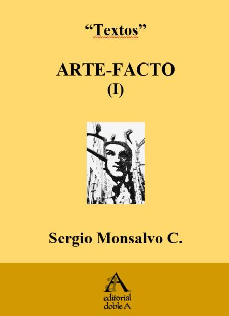 ARTE-FACTO I (PORTADA)