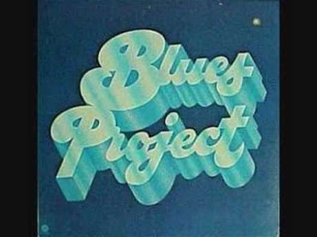 BLUES PROJECT FOTO 3