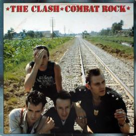 COMBAT ROCK (FOTO 1)