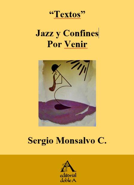 Jazz y confines (Portada 4)