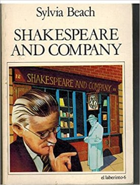 SHAKESPEARE & COMPANY (FOTO 1)