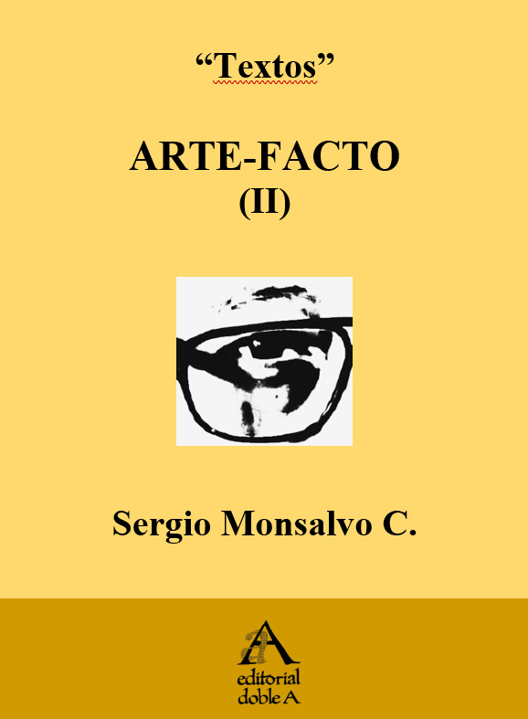 ARTE-FACTO (II) (PORTADA)