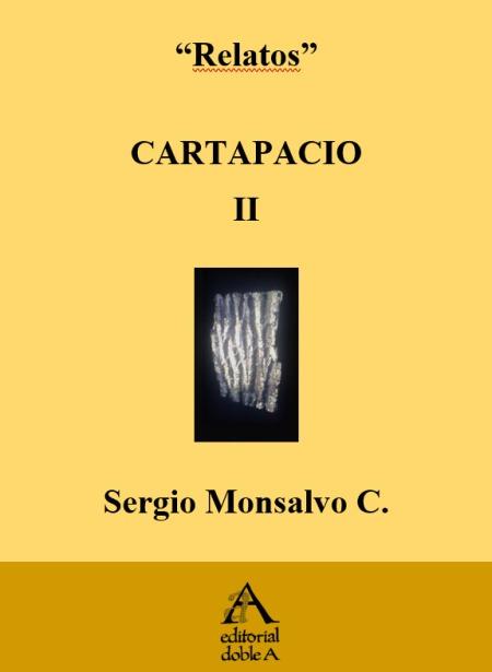 CARTAPACIO II (PORTADA)