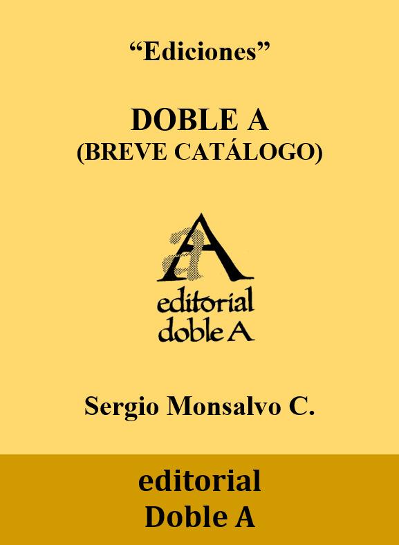DOBLE A (PORTADA)