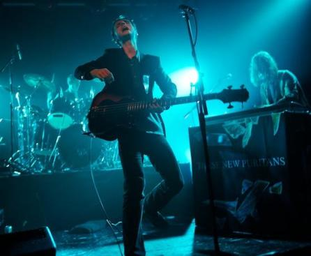 THESE NEW PURITANS FOTO 2