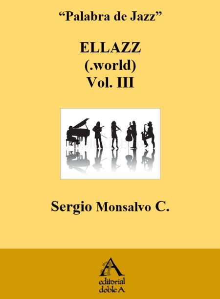 ELLAZZ (.WORLD) VOL. III (PORTADA)