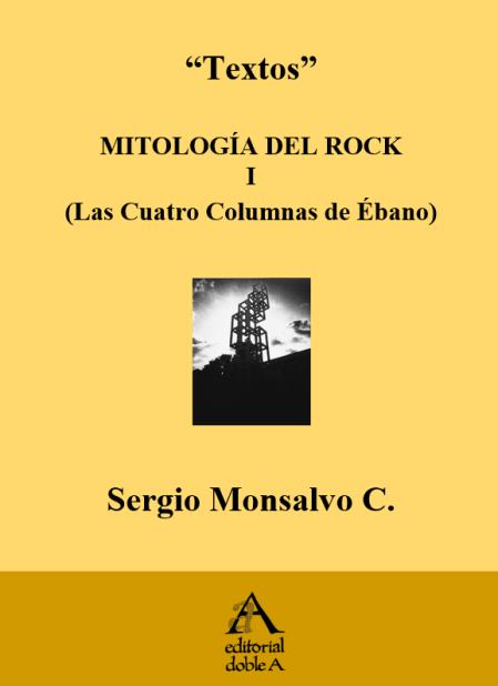 MITOLOGÍA (I) PORTADA