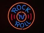 ROCK AND ROLL LXX (ILUSTRACIÓN)